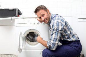 Wasmachine maken Utrecht