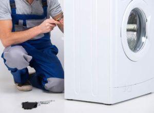 wasmachine reparatie Vleuten