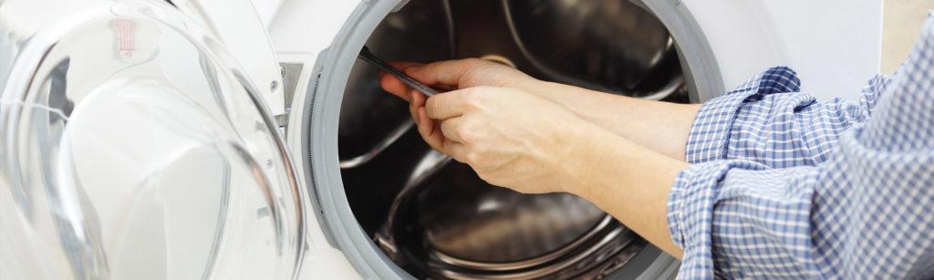 reparatie wasmachine Nieuwegein