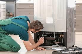 koelkast reparatie nieuwegein